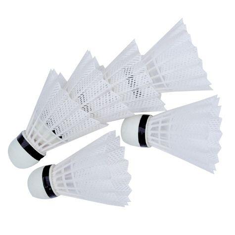 Badmintonblle, Plastikkorb