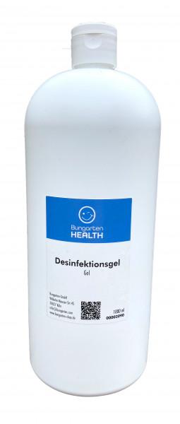 Desinfektionsgel 1000 ml