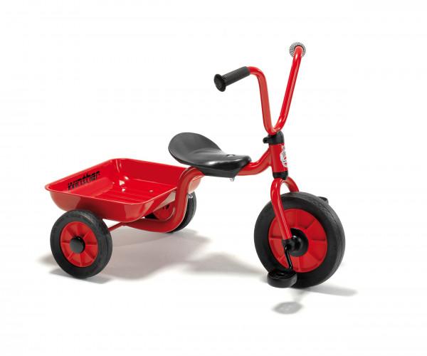 Winther MINI Krippen-Dreirad mit Wanne