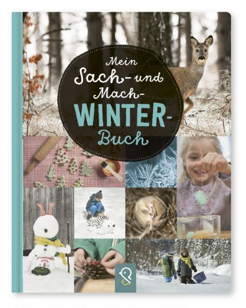 Mein Sach- und Mach- Winter-Buch