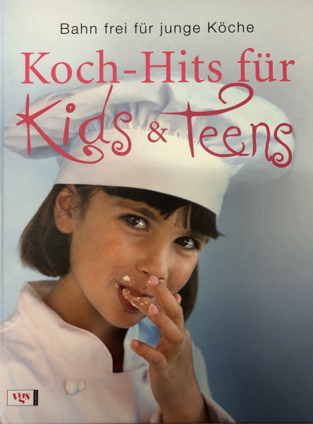 Koch-Hits für Kids & Teens