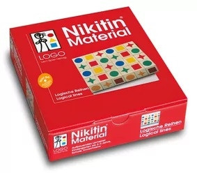 Nikitin Logische Reihen