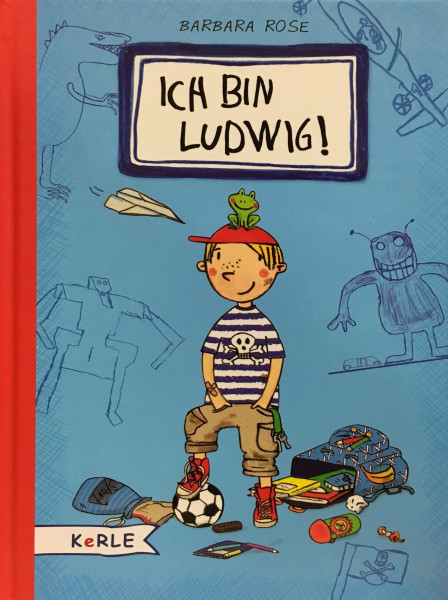 Ich bin Ludwig