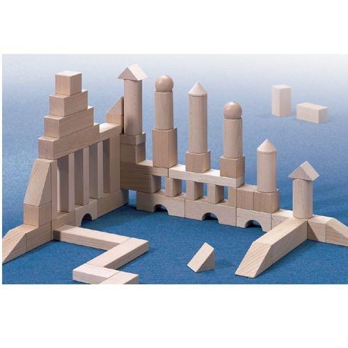 HABA Bausteine Große Grundpackung
