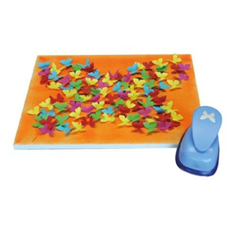 3D Motivstanzer Schmetterling