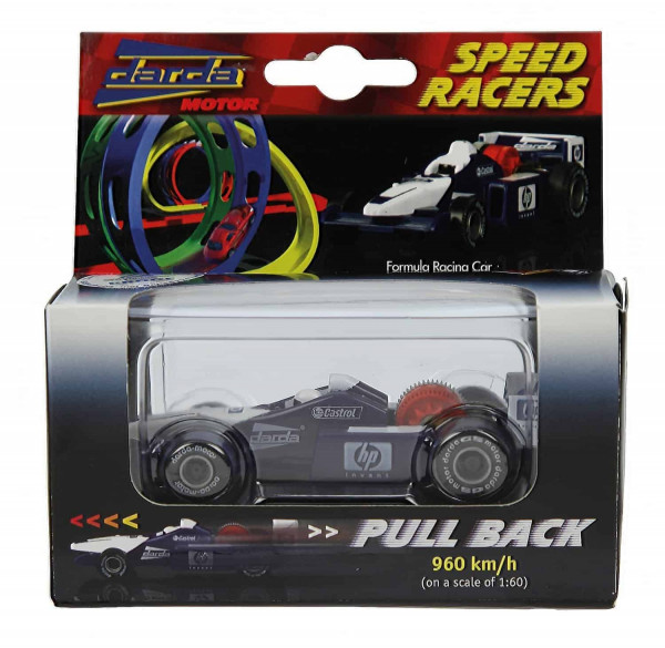 Speed Racers Darda Motor
