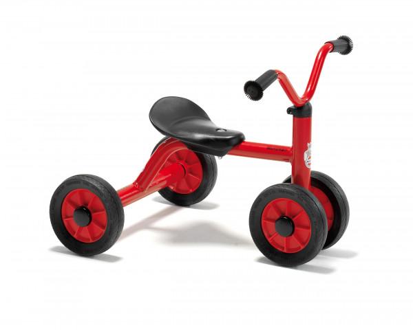 Winther Fahrzeug MINI Rutsch Dreirad