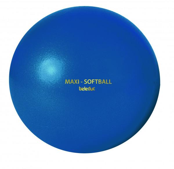 aufblasbarer Maxi-Softball, 4er Set