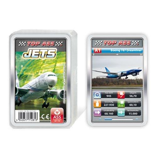 Quartett TOP ASS Jets