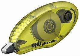 Uhu glue roller