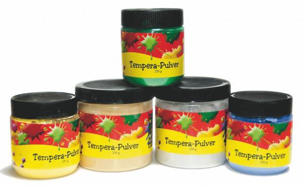 Tempera-Puder, 250g