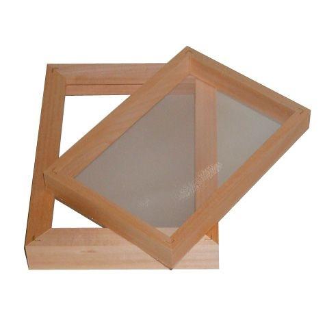 Papierschöpf-Rahmen