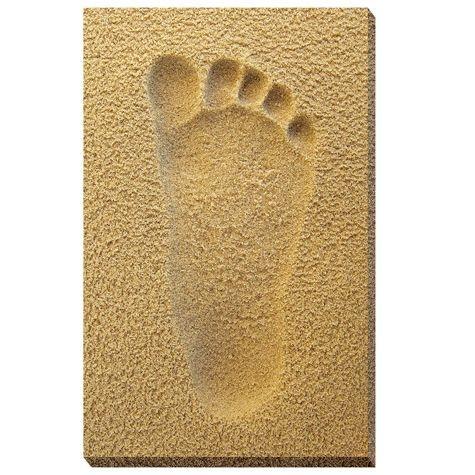 SandMemories Fuß ohne Rahmen
