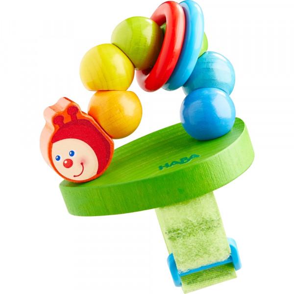 Buggy-Spielfigur Raupe