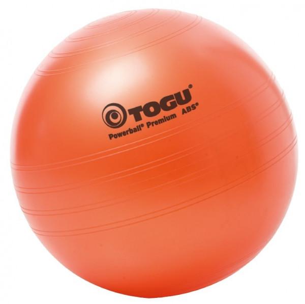 Powerball Premium ABS - 75cm Orange Sitzball