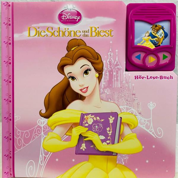 Disney- Die Schöne und das Biest
