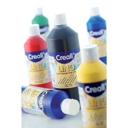 Linoldruckfarbe Creall-Lino