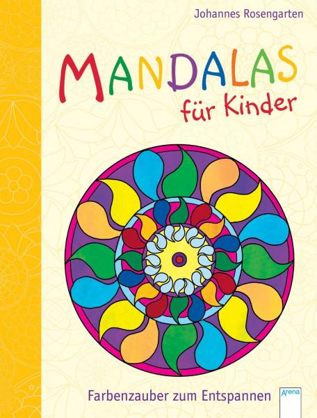 Mandalas für Kinder