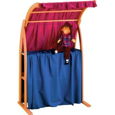 Dachbogen für Spielständer