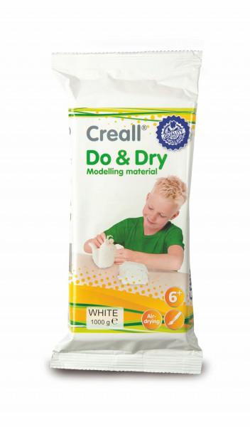 Modelliermasse Creall Do&Dry