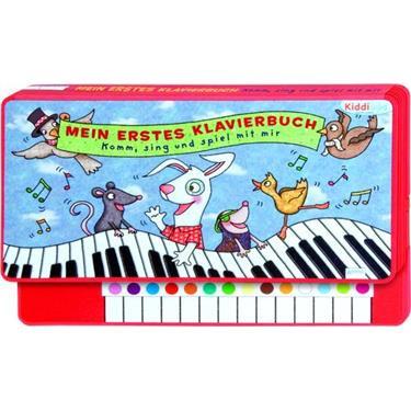 Mein erstes Klavierbuch
