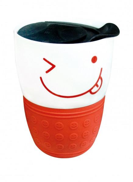 Zwinki - eine Kaffeetasse wie keine andere