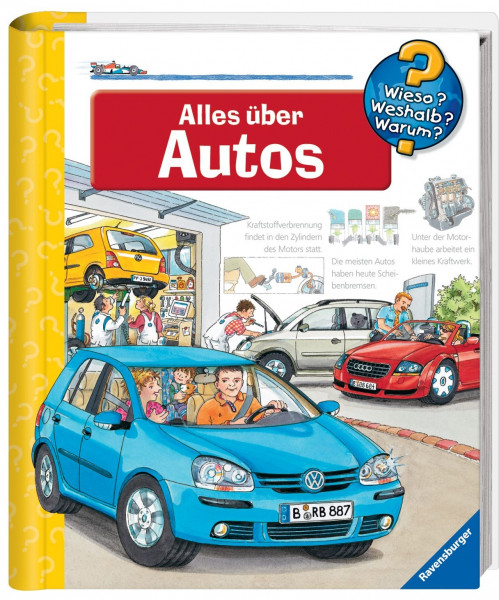 Alles über Autos