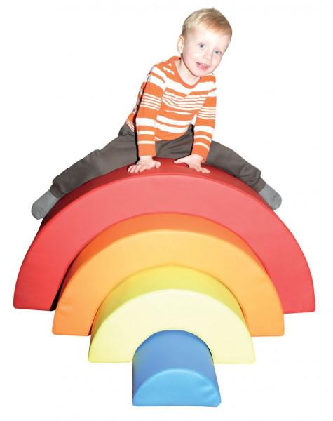 Multi-U3-Regenbogen