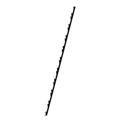 Laubsägeblätter