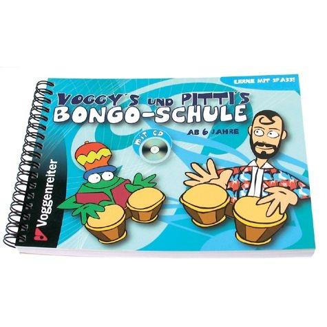 Voggys und Pitti's Bongo-Schule