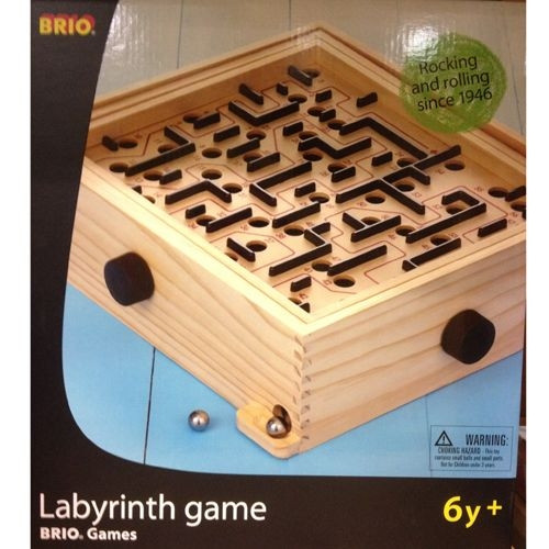 Labyrinth (das Orginal)