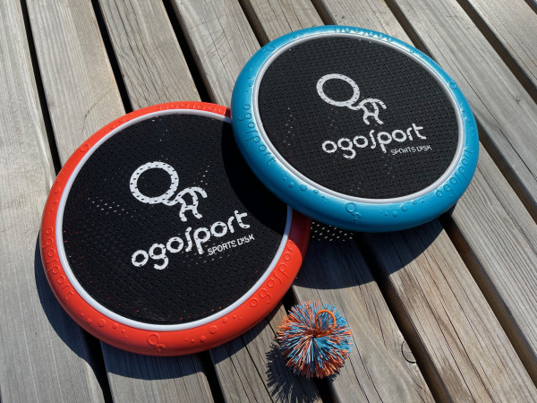 Ogo Sport-Set