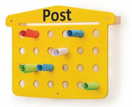 Elternpost-Briefkasten