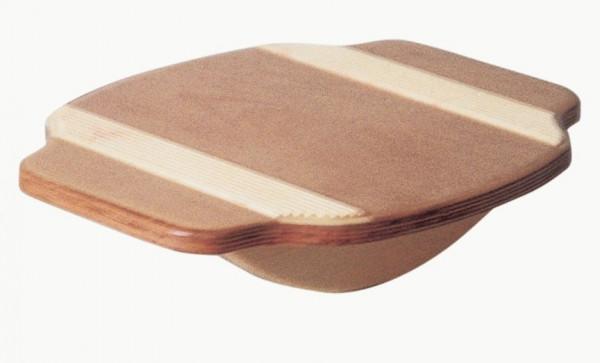 Balancierwolke aus Holz