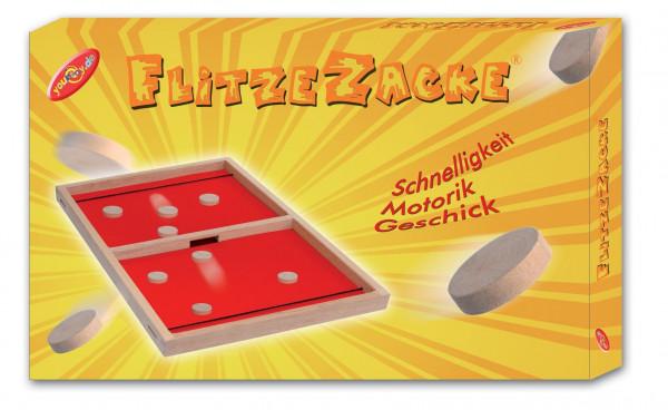 Flitzezacke - Geschicklichkeitsspiel