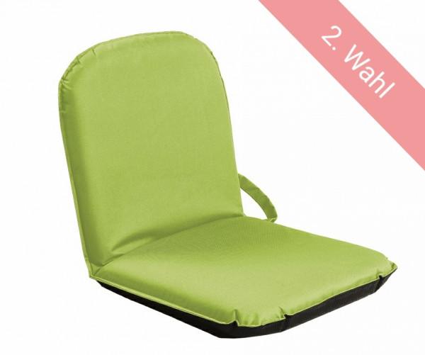 SITZFIX® Bodensitz grün 2. Wahl
