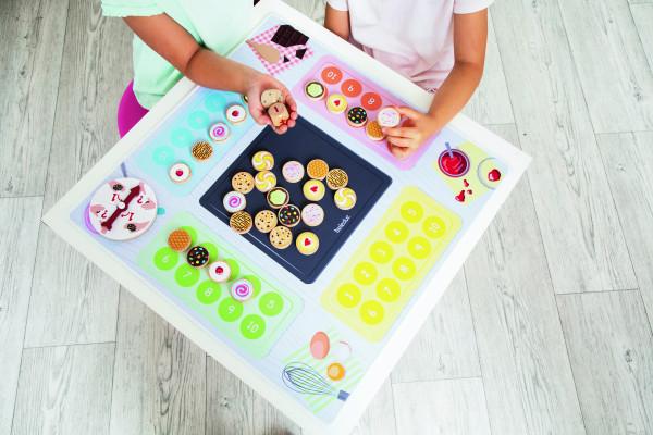 Cookie Doo - Zähle die leckeren Kekse