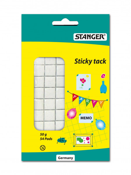 "Klebegummi ""Sticky Tack"""