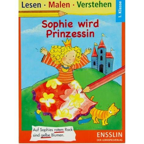 Sophie wird Prinzessin