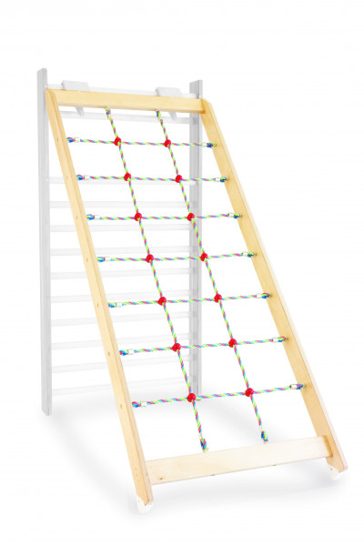 Kletternetz zum Einhängen 230 x 100 cm