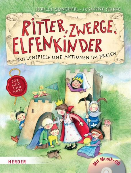 Ritter, Zwerge, Elfenkinder