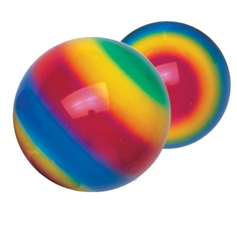 Rainbow - Buntball