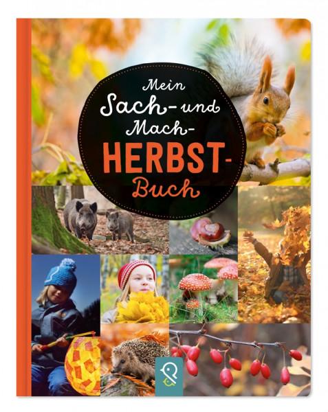 Mein Sach- und Mach- Herbst-Buch