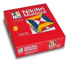 Nikitin Musterwürfel