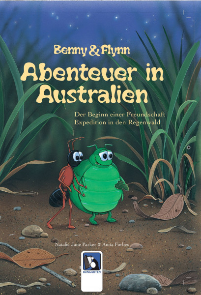 Benny & Flynn Abenteuer in Australien