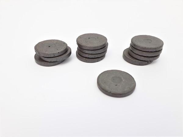 Magnete 12 Stück