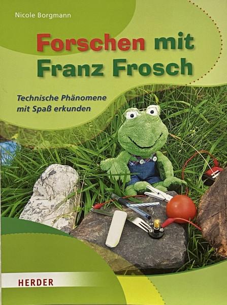 Forschen mit Franz Frosch