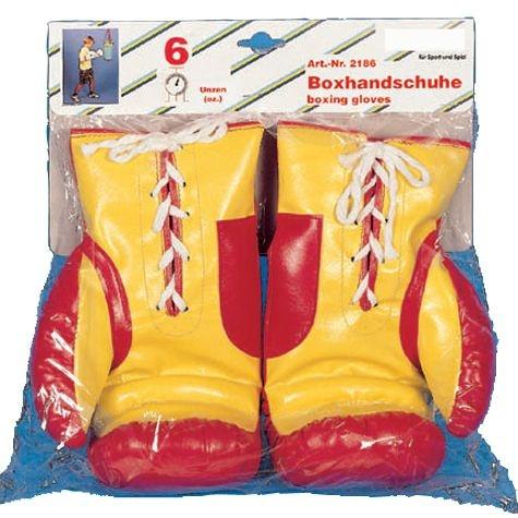 Boxhandschuhe 10 Unzen (Hort)