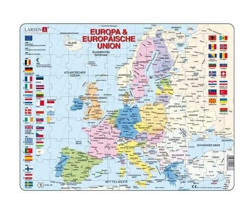 Europa politisch