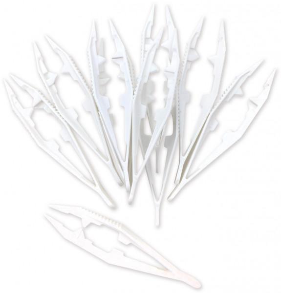Pinzetten für Bügelperlen 10 Stück